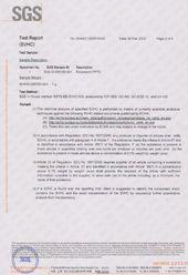 ASIM ISO9001:2008-1证书