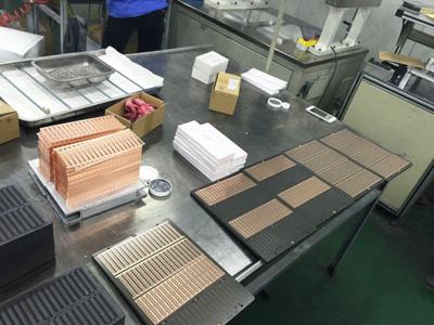 ASIM生产实况