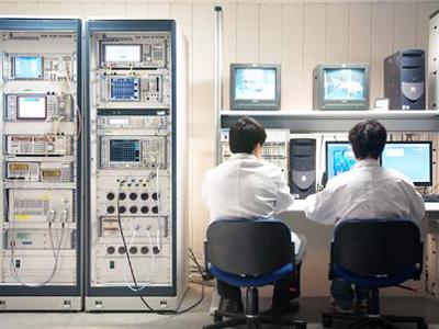 ASIM ISO7637测试试验室