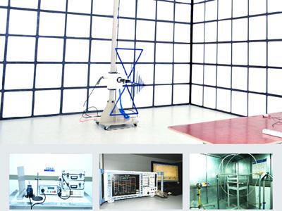 ASIM电磁兼容实验室