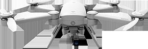 无人机辐射EM超标解决方案