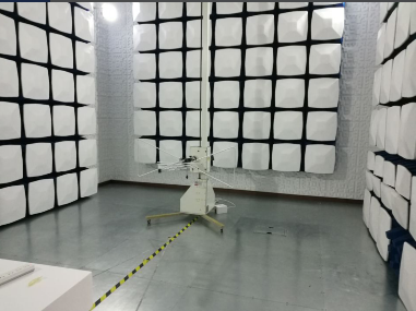阿赛姆科技有限公司EMC实验室的投入使用