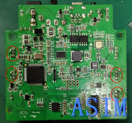 emc测试整改,esd静电测试,esd静电保护器件,防静电二极管