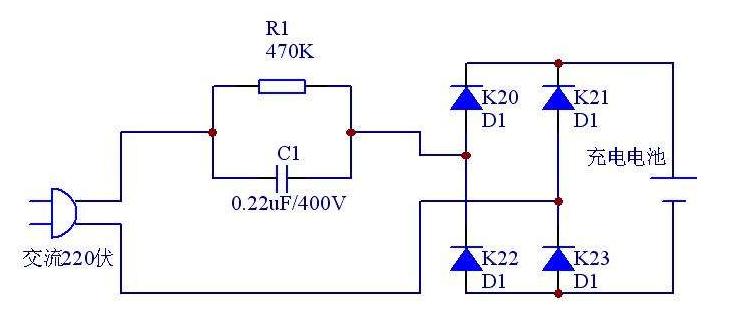 瞬态抑制二极管在直流电路和交流电路的应用
