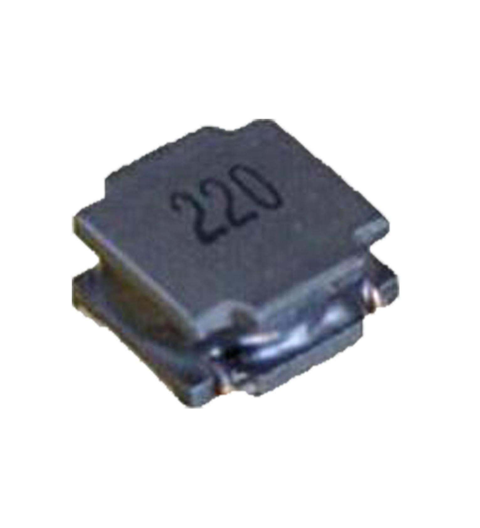 NR封磁胶电感