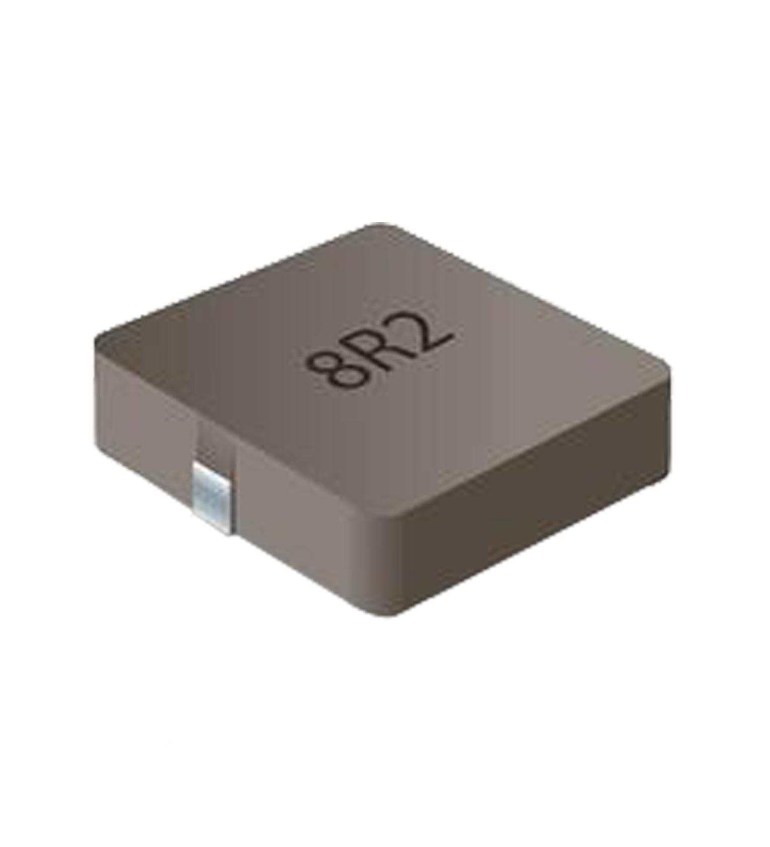 贴片一体成型电感器AUPI系列