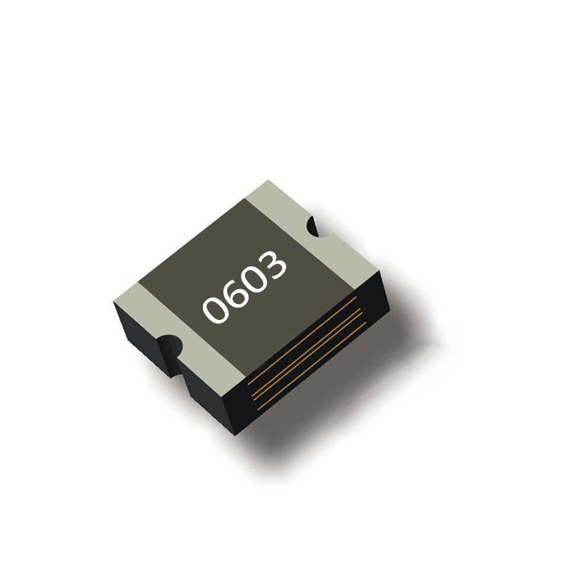 SMD0603封装