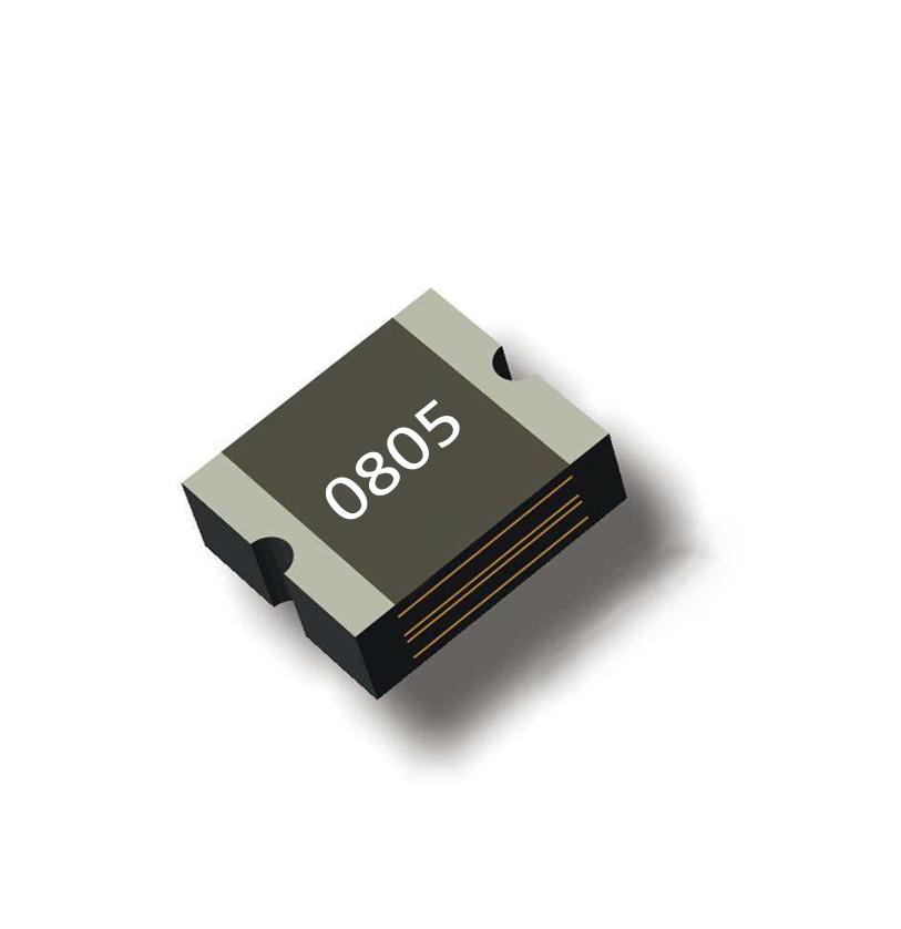 SMD0805封装