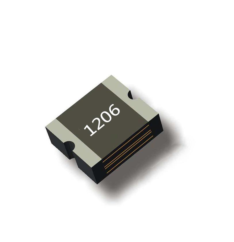 SMD1206封装