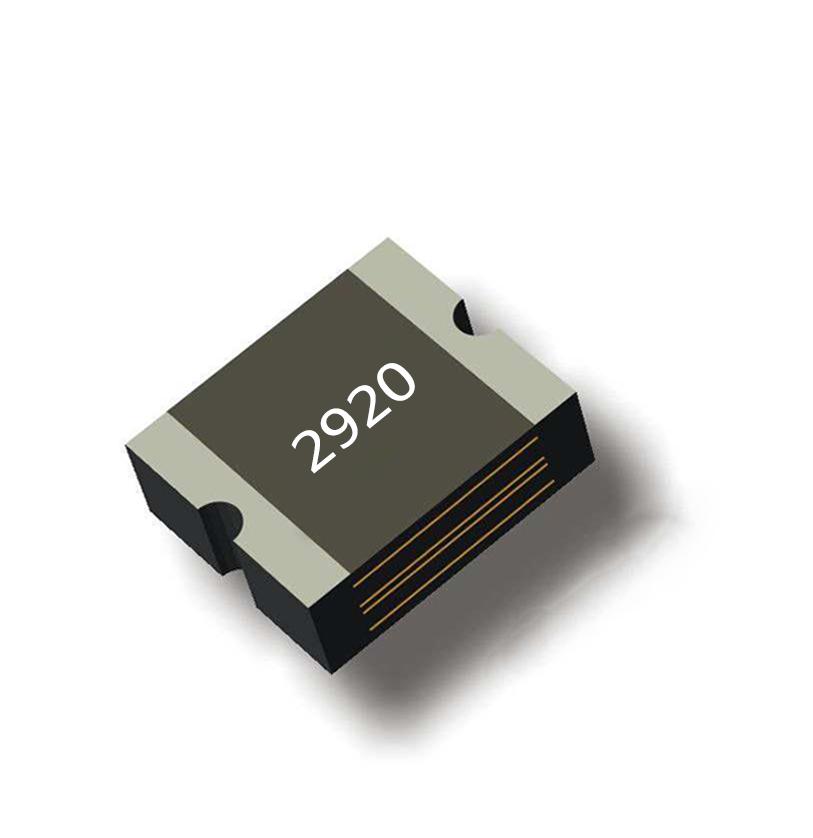SMD2920封装