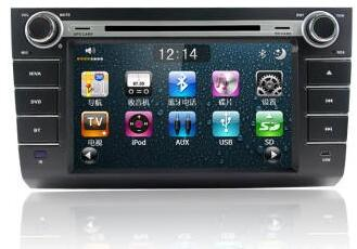 TVS管解决车载中控音响系统复位重启问题